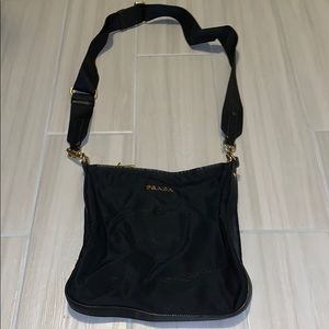 Prada Crossbody Bag (Nylon)